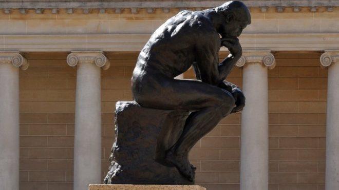 Três passos para o domínio emocional estar a serviço da verdade