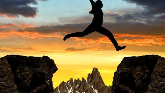 Integre as adversidades em seu plano de carreira e de vida