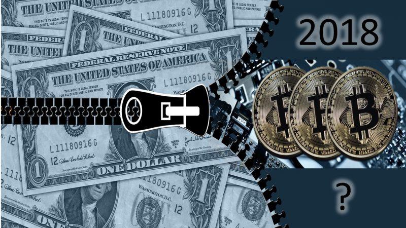 O que o blockchain mudará em sua carreira em 2018?