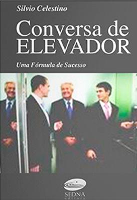 livro conversa de elevador